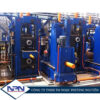 Dây chuyền sản xuất ống/hộp hàn dọc BNF-P325