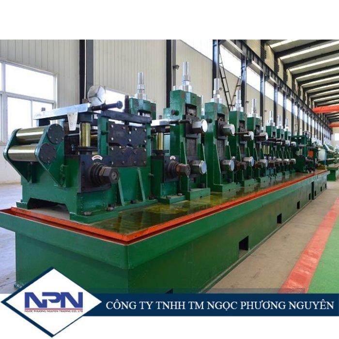 Dây chuyền sản xuất ống/hộp hàn dọc BNF-P50